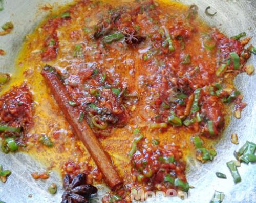 Cách làm món súp cá quả ngon 5