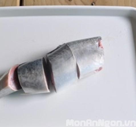Cá kho kiều Hàn Quốc 4