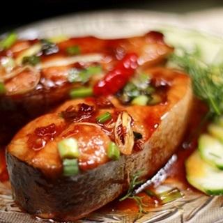 Cá basa kho tộ – đậm đà bữa cơm ngày lạnh