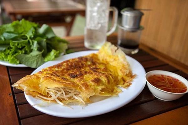12 món ăn ba miền Việt Nam được Lonely Planet ca ngợi