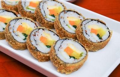Món ăn ngon Hàn Quốc dễ làm