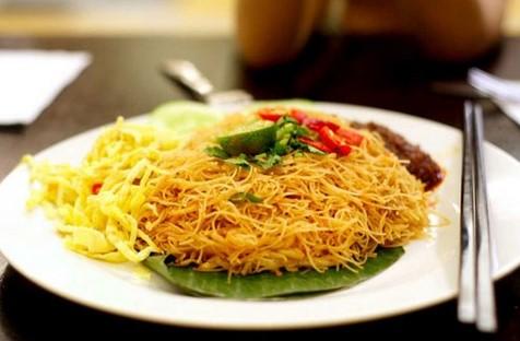Top 10 món ăn ngon nổi tiếng tại Malaysia