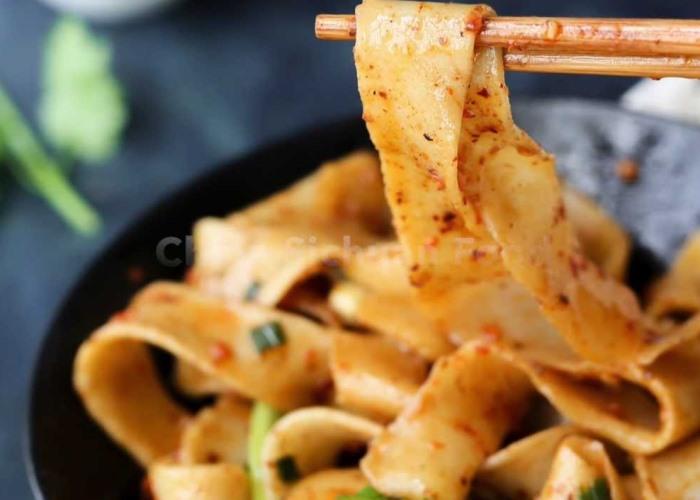 5 món mì đặc sản của Trung Quốc khiến vạn người mê