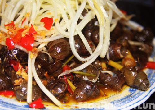 Các món ăn vặt Đà Nẵng tuyệt ngon