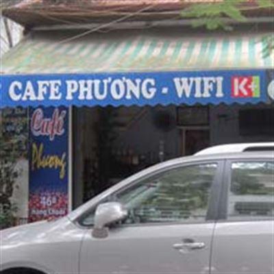 Phương Cafe – Hàng Chuối