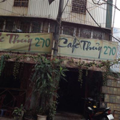 Thuỷ Cafe 270