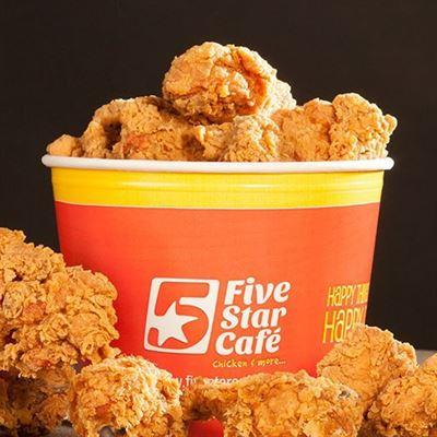 Five Star Chicken – Dương Nội