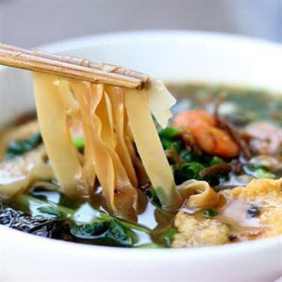 Bánh Đa Cua 09 – Nguyễn Khuyến