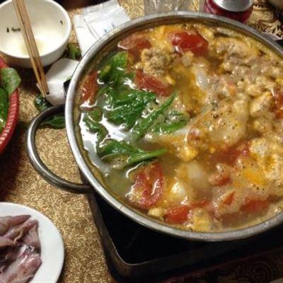 Tùng Lâm Quán – Lẩu & Các Món Nhậu
