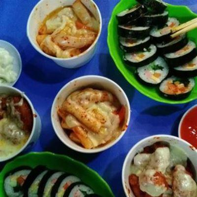 Oppa Korean Food