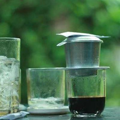 Bông Cafe