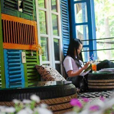 Coffee Izones – Nhà Kho Ký Gửi