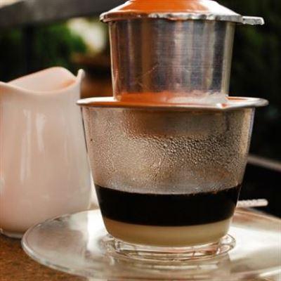 Coffee Tea Beer – Kênh Dương