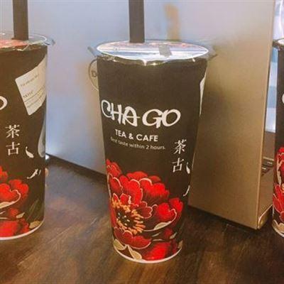 Cha Go Tea & Caf'e – Lê Lợi
