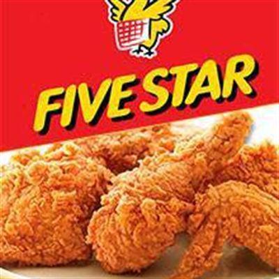 Five Star Vietnam – Bãi Nai