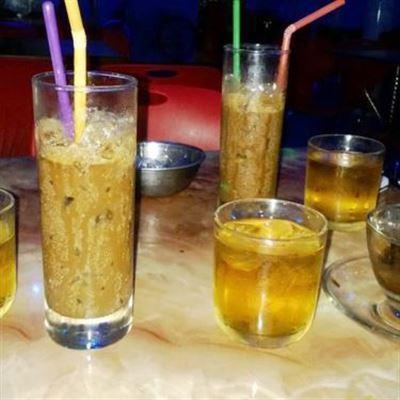 Anh Huyền – Cafe & Karaoke