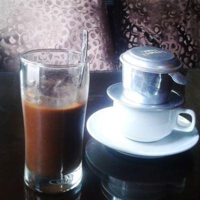 Anh Thư Cafe