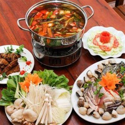 Hùng Hương – Các Món Lẩu