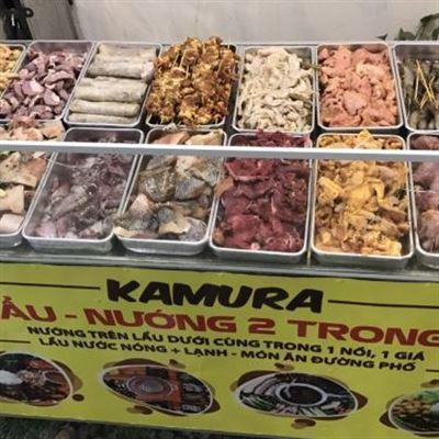 Kamura – Lẩu Nướng Tự Chọn