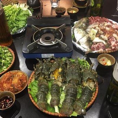 Sành Quán – Ẩm Thực Việt
