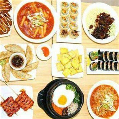 Sumo – Quán Ăn Vặt Hàn Quốc