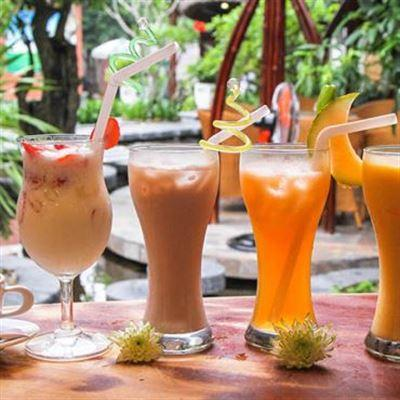 Quế Lâm Organic Coffee