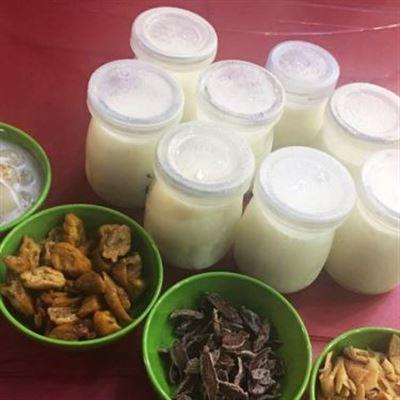 Sữa Chua Dẻo Cô Dung