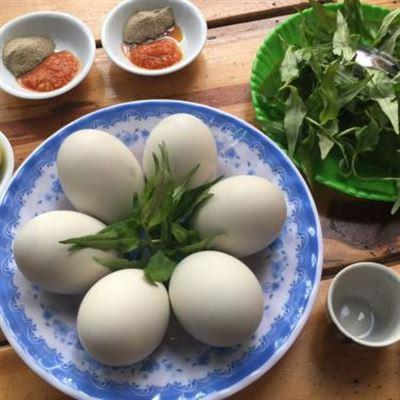 Trứng Lộn – Trần Cao Vân