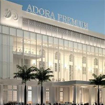 Adora Premium – Tiệc Cưới Hội Nghị – Phú Mỹ Hưng