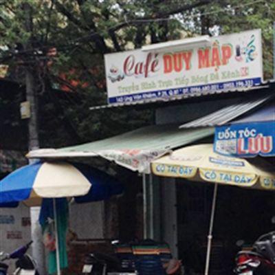 Duy Mập Cafe