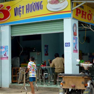 Phở Việt Hương – Hiệp Thành 37
