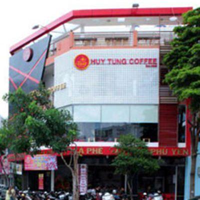 Huy Tùng Coffee – Hoa Hồng