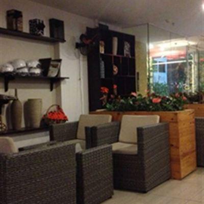 Caro Cafe – Nguyễn Thượng Hiền