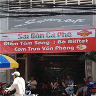 Sài Gòn Cà Phê