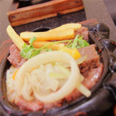 Beefsteak Tân Nam Phương