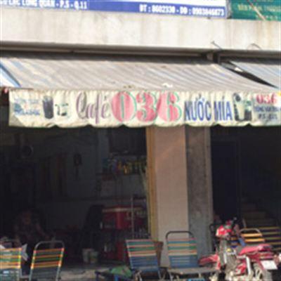 036 Cafe