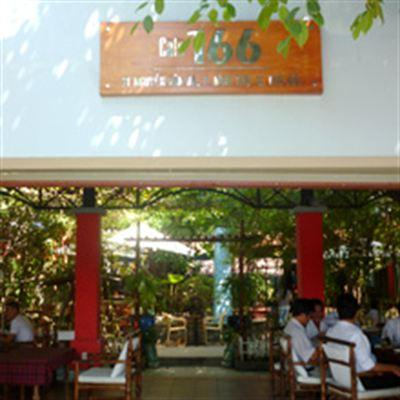 166 Cafe
