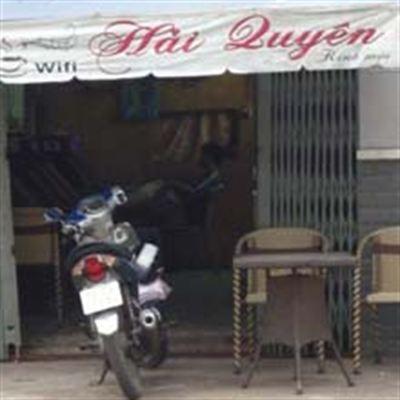 Hải Quyên Cafe