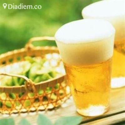 Amber Beer Club – Lạch Tray