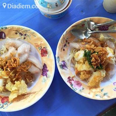 Bánh Bột Lọc – Đặc Sản Miền Trung – Trương Định