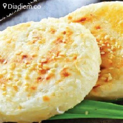 Bánh Khoai Mì Nướng – Nguyễn Văn Cừ