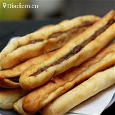 Bánh Mì Que – Phan Đăng Lưu