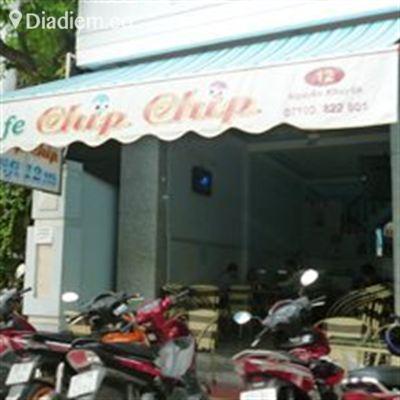 Chip Chip Cafe