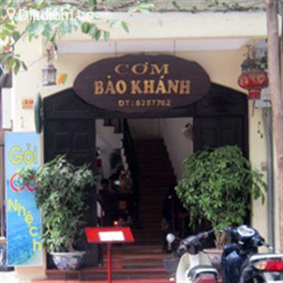 Cơm Bảo Khánh