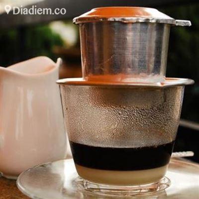 Già Rô – Cafe & Bar