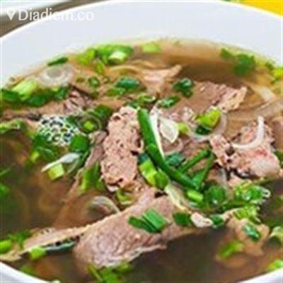 Minh Ký – Phở Bò