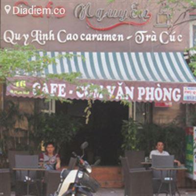 Nguyễn Cafe – Vũ Phạm Hàm