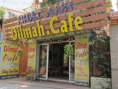 Nhật Anh Cafe