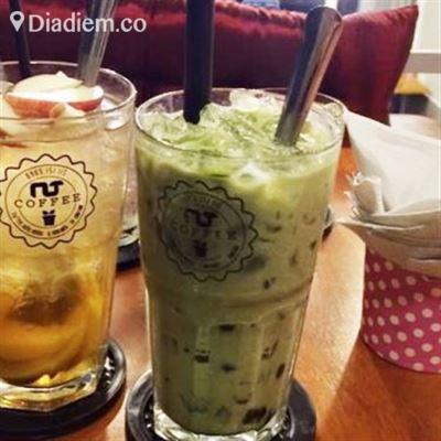 NT Coffee House – Hùng Vương