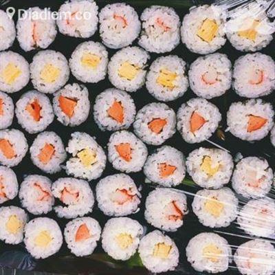Sushi Viên – Ngô Quyền